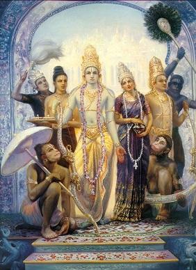 Why true Ram Bhakt should never visit any swaminarayantemple?