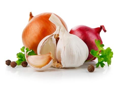 onion-and-garlic