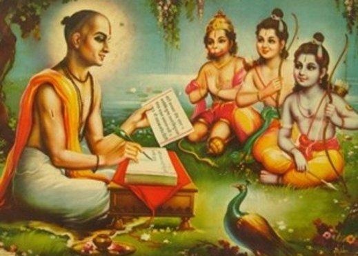 Ramayan, Tulsidas