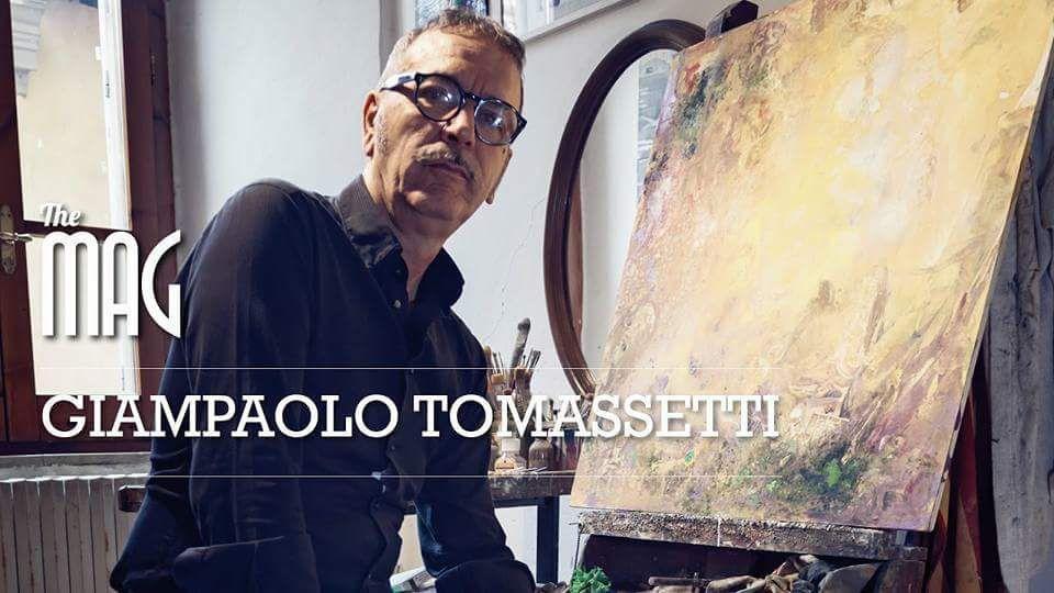 Giampaolo Tomassetti