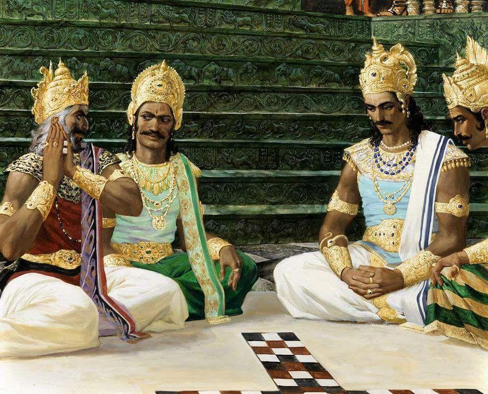 Mahabharat Pictures